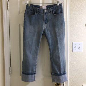Merona Capris Jeans